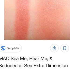 MAC Cosmetics Makeup - Mac ❌❌SOLD❌❌